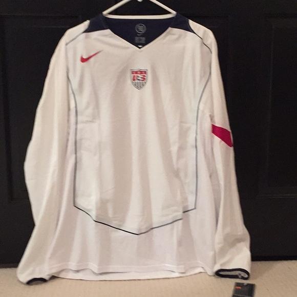 c7bdff2097d NWT - USA Soccer Jersey Nike